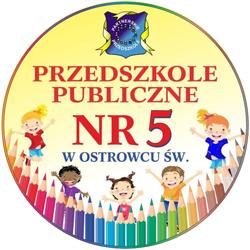 Publiczne Przedszkole nr 5 w Ostrowcu Świętokrzyskim